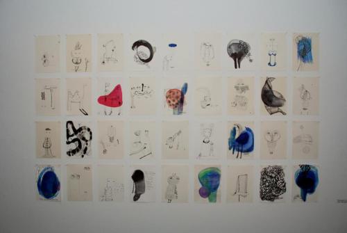 36 Drawings