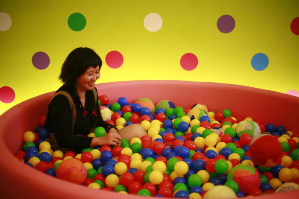 Murmurs Playground 2008