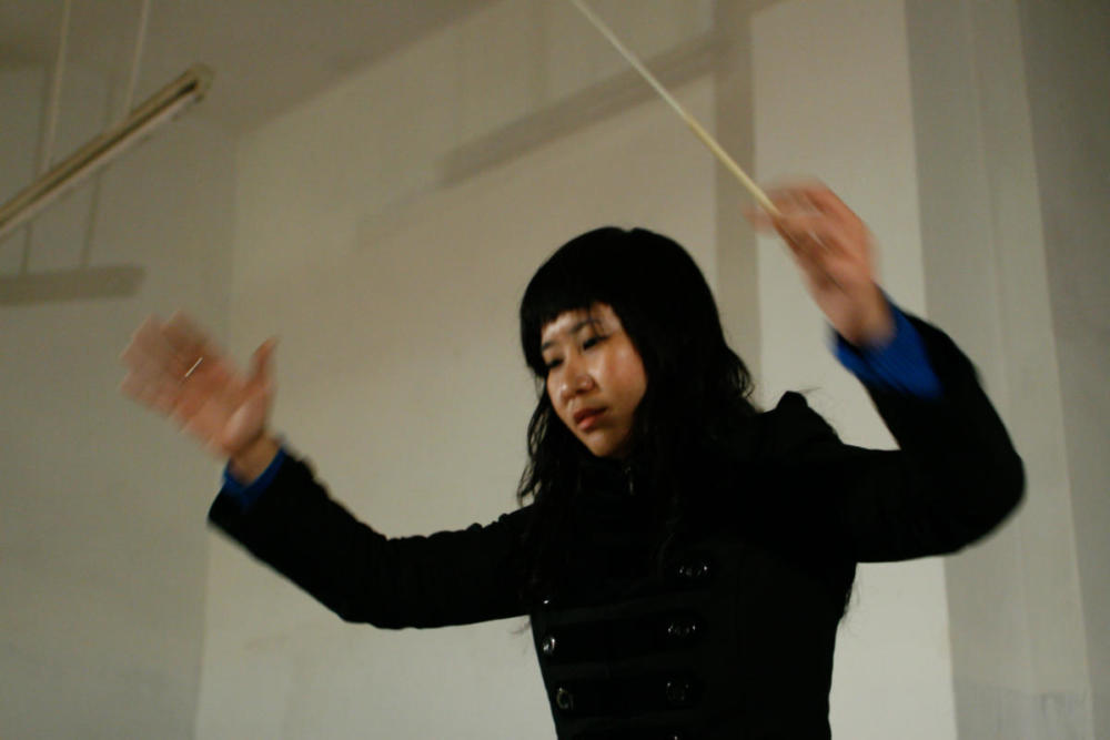 The Silent Conductor 2007